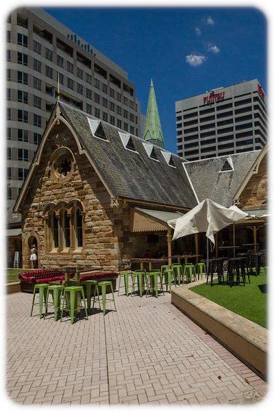 Follow the Wynberg Flag 175: Destination Sydney