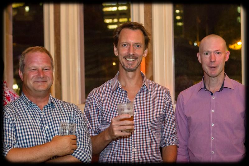 Follow the Wynberg Flag 175: Destination Sydney: The 88'ers, Andrew Tattersall, Sean Kotthoff & Jeremy Joubert