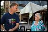 Follow the Wynberg Flag 175: Destination Sydney: Peter Cheel (1979) and Carole England