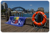 Follow the Wynberg Flag 175: Destination Sydney: Lavender Bay