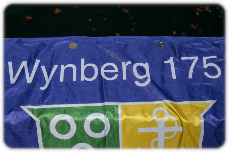 Follow the Wynberg Flag 175: Destination Sydney: Lavender Bay: A Good Use for Heavy Australian Coins