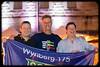 Follow the Wynberg Flag 175: Destination Sydney: Jim Cooke (1986), Peter Cheel (1979) and William De Kock (1977)
