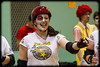 Roller Derby: Bout of the Living Dead