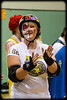 Roller Derby: Bout of the Living Dead - H*A*R*D vs S2D2 :