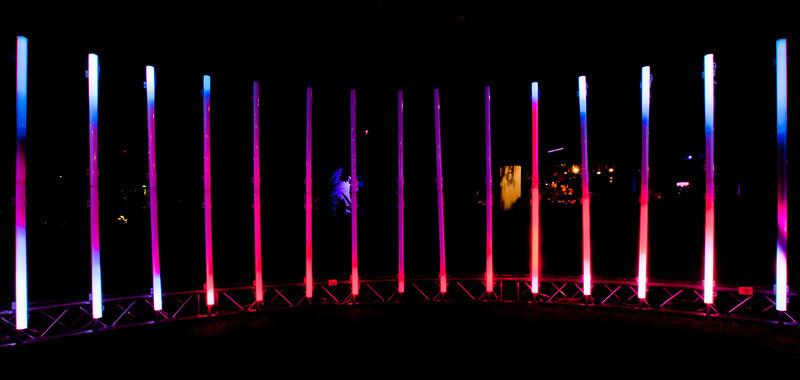 Vivid Festival: Immersion - Martin Bevz & Kathryn Clifton