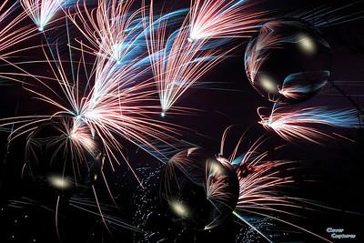 Globular Lights