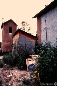 Santo Niño Chapel, Chimayo, New Mexico, United StatesImage Number: 200105803