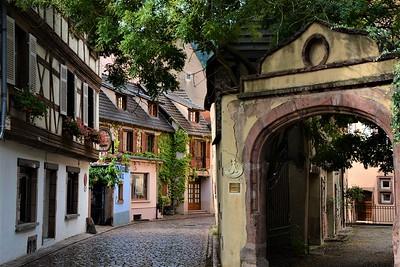 Kayserberg, France