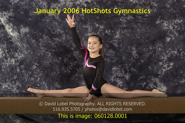 HotShots 2006 - Section I