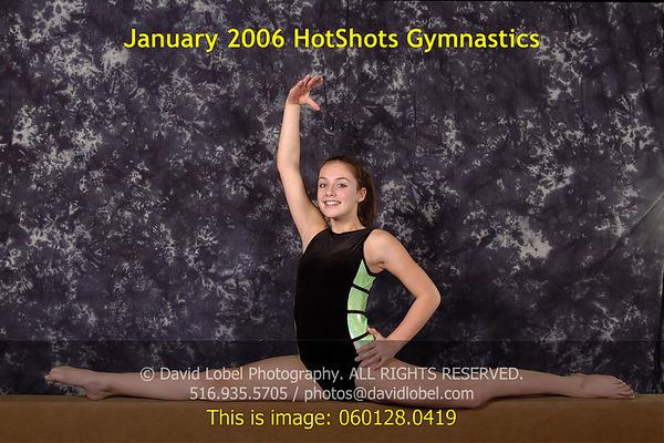 HotShots 2006 - Section IV