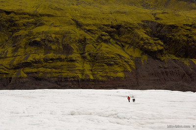 Vatnajökull Glacier, Skaftafell National Park, IcelandSeptember 01, 2007Image Number: 200705102