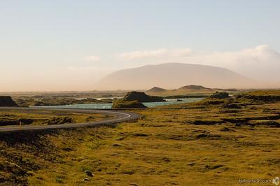 Mývatn area, IcelandSeptember 04, 2007Image Number: 200706111