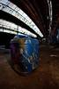 Glebe Tram Sheds: Barrel-O'-Poison