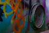 Glebe Tram Sheds: Tram Headlight
