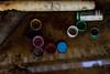 Glebe Tram Sheds: Remnants