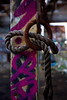 Glebe Tram Sheds: Rope 'n ring