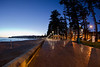 Early Morning at South Steyne (Manly)