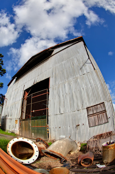 Industrial: Harwood, NSW