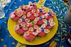 Lib's Piglet Cupcakes