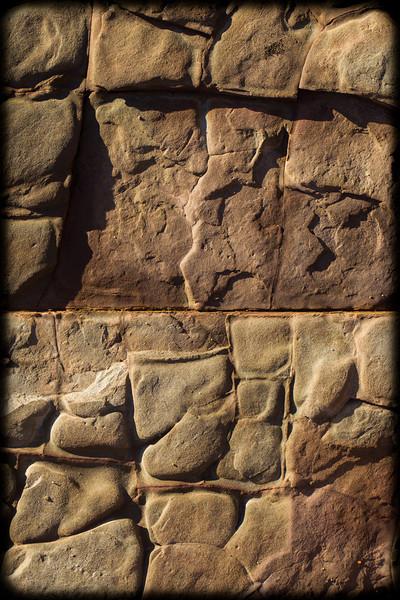 Stone Puzzle