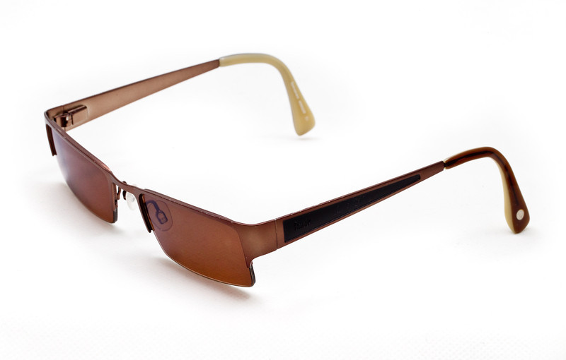 Product Photography Sample: Sunglasses