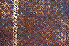 Textures: Rusty Steel Grip Pattern