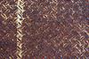 Textures: Rusty Steel Grip Pattern