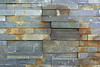 Texture: Rusty Slate Brick Texture
