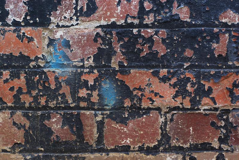 Urban Textures: Urban Decay