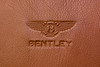 Bentley Leather Couch