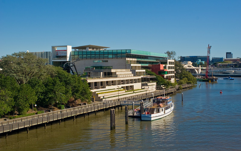 State Library or Queensland