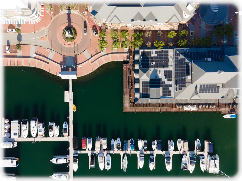 City of Mandurah Ocean Marina and Dolphin Quay