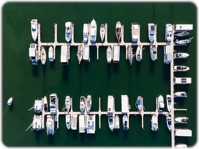 City of Mandurah Ocean Marina