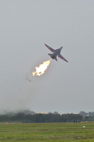 General Dynamics F-111C