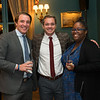 New York City Racquet Club Reception