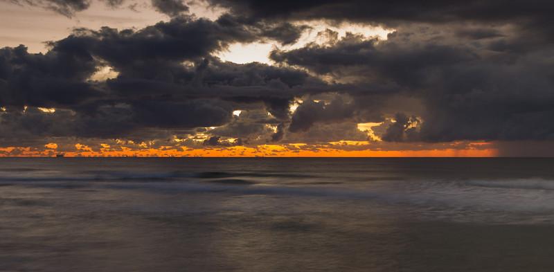 Pacific Dawn