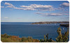 Watson's Bay and North Head from Balgowlah Heights