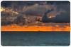 Broody Pacific Sunrise at Currimundi Beach
