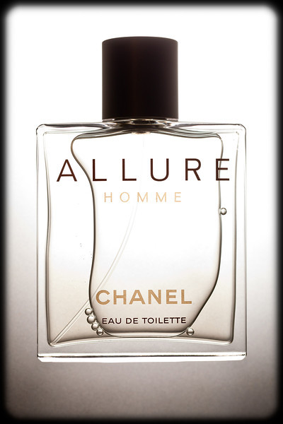 Allure Homme By Channel