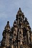 Scott Monument: Edinburgh