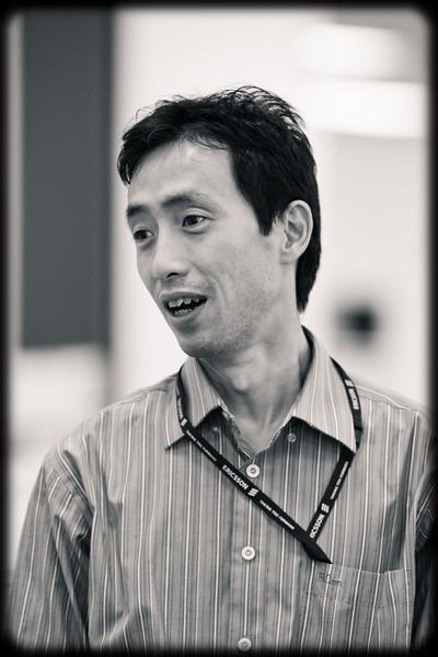 /// People: Min Nguyen