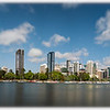 Brisbane, NYE Morning - Last Day of 2016