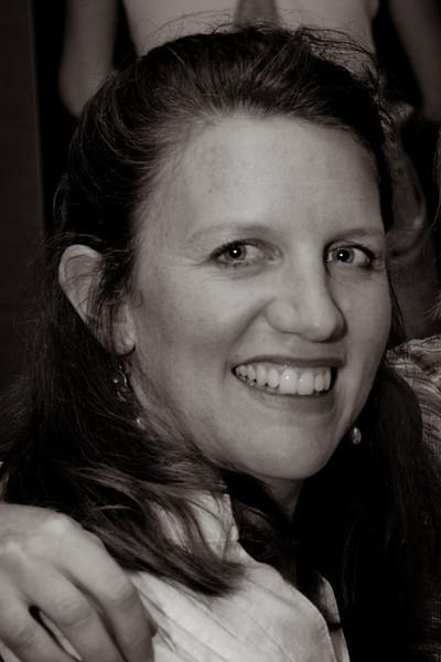 Colleen in Sydney (2008)