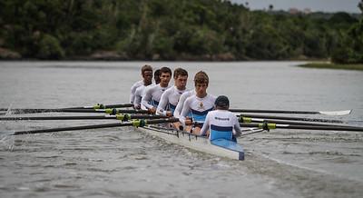 SA schools rowing championchips