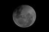 Tail end of a Lunar Eclipse (21 Dec 2010)