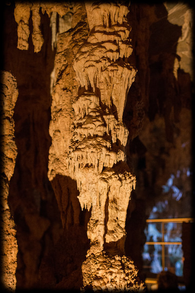 The Nettle Cave: Jenolan Caves: NSW, Australia