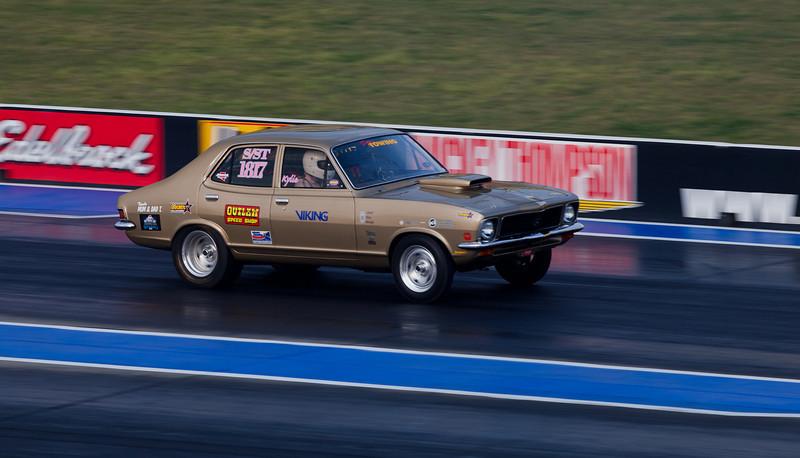 Fuchs Nationals 2010: Drag Racing