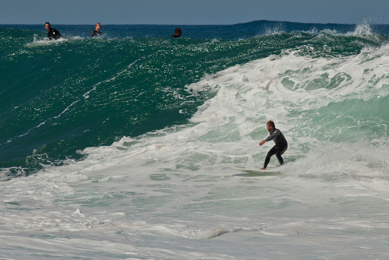 Dee Why Surf