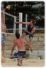 NBVA Beach Volleyball at Manly, Sydney