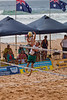 NSW Beach Volleyball Championships at Manly Beach